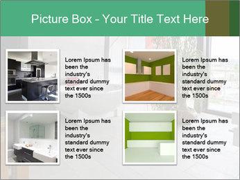 Beautiful interior PowerPoint Template - Slide 14