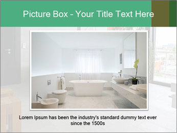 Beautiful interior PowerPoint Template - Slide 15
