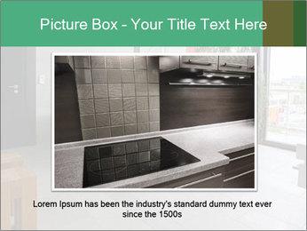 Beautiful interior PowerPoint Template - Slide 16