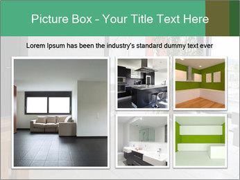 Beautiful interior PowerPoint Template - Slide 19
