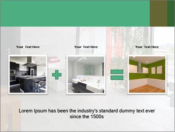 Beautiful interior PowerPoint Template - Slide 22