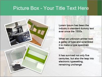 Beautiful interior PowerPoint Template - Slide 23