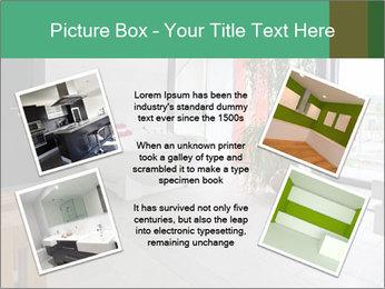 Beautiful interior PowerPoint Template - Slide 24