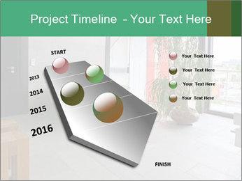 Beautiful interior PowerPoint Template - Slide 26