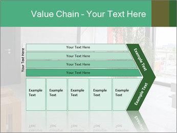 Beautiful interior PowerPoint Template - Slide 27