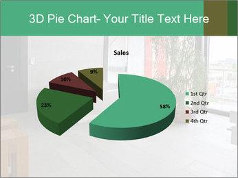Beautiful interior PowerPoint Template - Slide 35