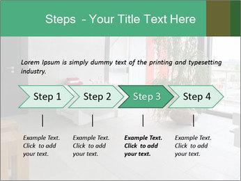 Beautiful interior PowerPoint Template - Slide 4