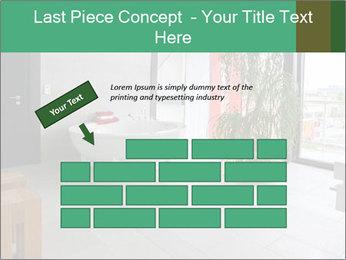 Beautiful interior PowerPoint Template - Slide 46