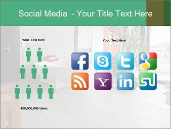 Beautiful interior PowerPoint Template - Slide 5