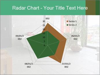 Beautiful interior PowerPoint Template - Slide 51