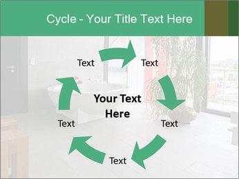 Beautiful interior PowerPoint Template - Slide 62