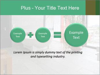 Beautiful interior PowerPoint Template - Slide 75