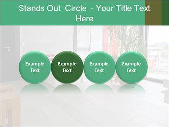 Beautiful interior PowerPoint Template - Slide 76
