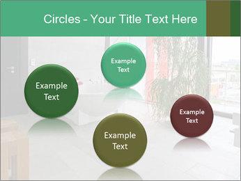 Beautiful interior PowerPoint Template - Slide 77