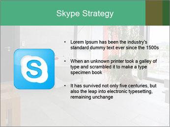 Beautiful interior PowerPoint Template - Slide 8
