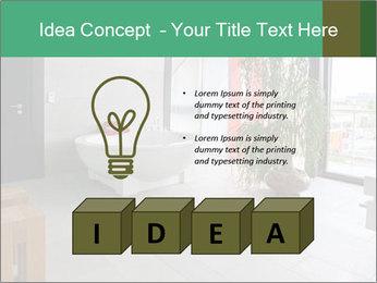Beautiful interior PowerPoint Template - Slide 80