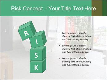 Beautiful interior PowerPoint Template - Slide 81