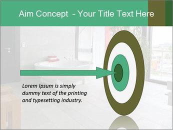 Beautiful interior PowerPoint Template - Slide 83