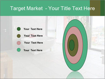 Beautiful interior PowerPoint Template - Slide 84