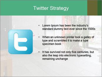 Beautiful interior PowerPoint Template - Slide 9
