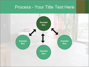 Beautiful interior PowerPoint Template - Slide 91