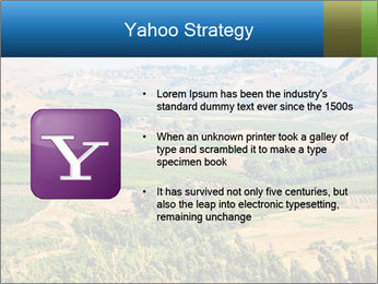 North Israel PowerPoint Template - Slide 11