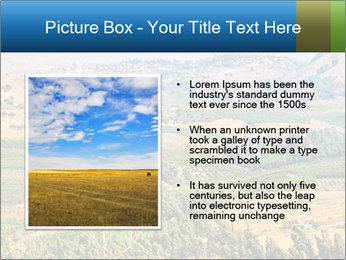 North Israel PowerPoint Template - Slide 13