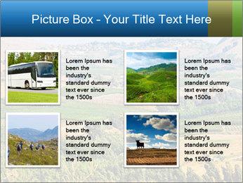 North Israel PowerPoint Template - Slide 14