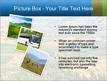 North Israel PowerPoint Template - Slide 17