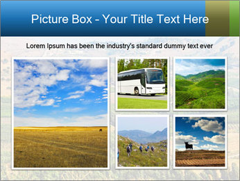 North Israel PowerPoint Templates - Slide 19