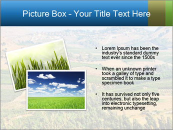 North Israel PowerPoint Template - Slide 20