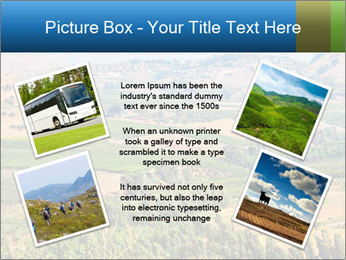 North Israel PowerPoint Template - Slide 24