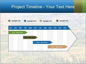 North Israel PowerPoint Template - Slide 25