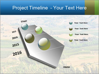 North Israel PowerPoint Template - Slide 26