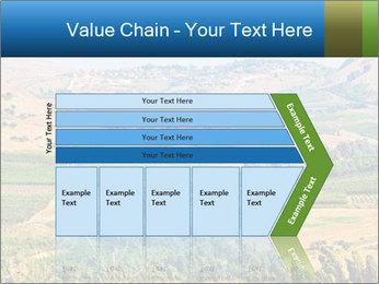 North Israel PowerPoint Template - Slide 27