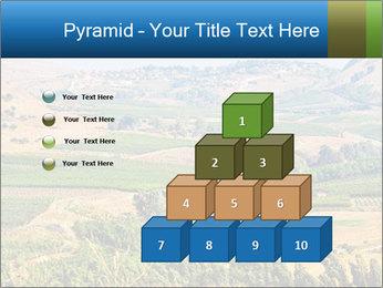 North Israel PowerPoint Template - Slide 31