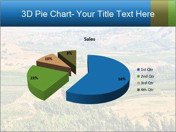North Israel PowerPoint Template - Slide 35