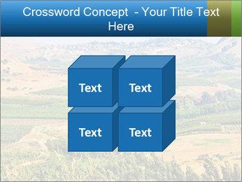 North Israel PowerPoint Template - Slide 39