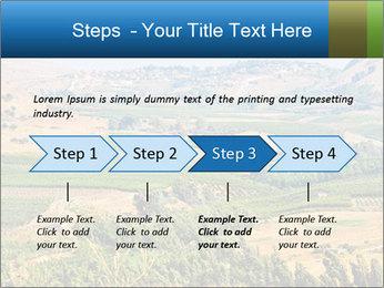 North Israel PowerPoint Template - Slide 4