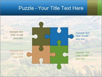 North Israel PowerPoint Template - Slide 43