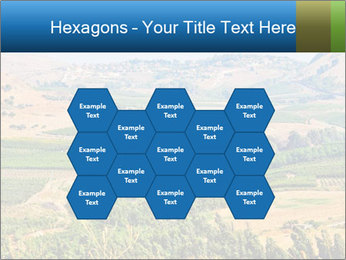 North Israel PowerPoint Template - Slide 44