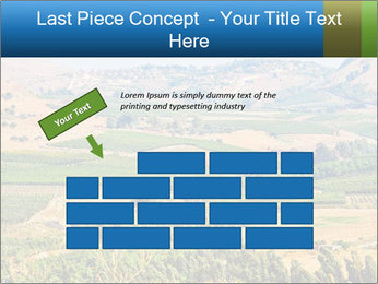 North Israel PowerPoint Template - Slide 46