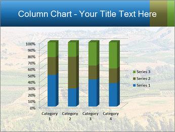 North Israel PowerPoint Template - Slide 50