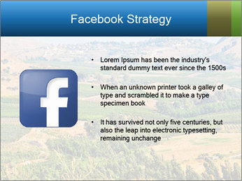 North Israel PowerPoint Template - Slide 6