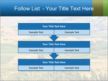 North Israel PowerPoint Template - Slide 60