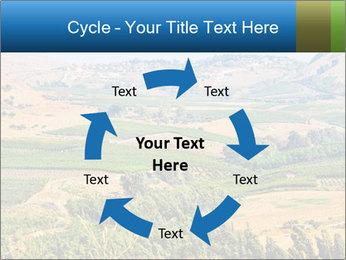 North Israel PowerPoint Template - Slide 62