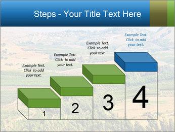 North Israel PowerPoint Template - Slide 64