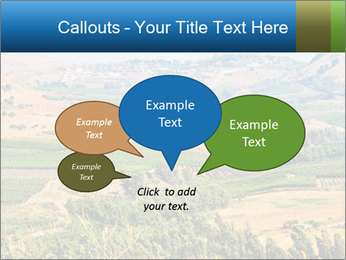 North Israel PowerPoint Templates - Slide 73