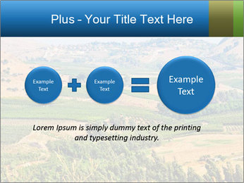 North Israel PowerPoint Template - Slide 75