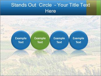 North Israel PowerPoint Template - Slide 76
